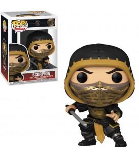 Pop! Scorpion [1055]
