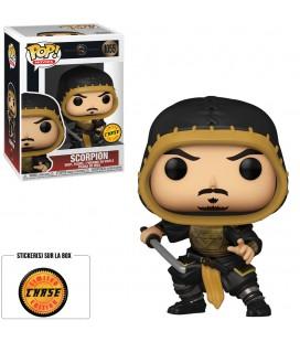 Pop! Scorpion Chase Edition Limitée [1055]