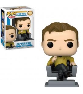 Pop! Captain Kirk [1136]