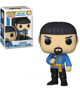 Pop! Spock [1139]