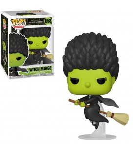 Pop! Witch Marge [1028]