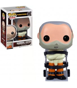 Pop! Hannibal Lecter [25]