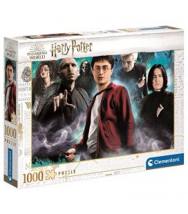 Puzzle Harry Vs The Dark Arts (1000)