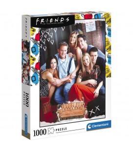 Puzzle Group Shot (1000)