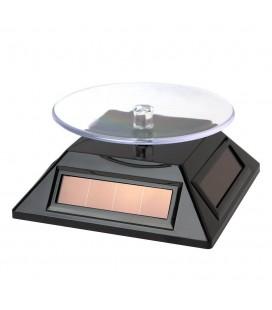 Présentoir Figurine rotatif Solar Spinner