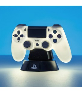Lampe Veilleuse 3D Icon PlayStation 4th Gen Controller