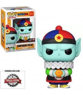 Pop! Emperor Pilaf Edition Limitée [919]