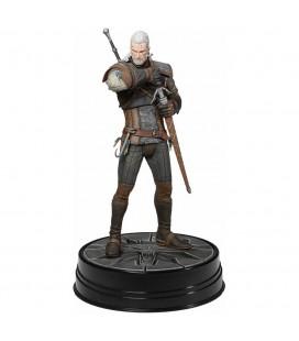 Figurine Geralt - Dark Horse Deluxe 24 cm