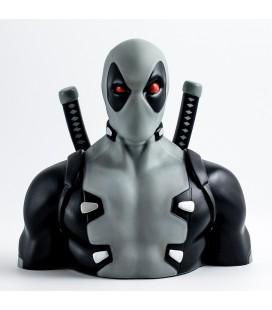 Tirelire Buste Deadpool X-Force