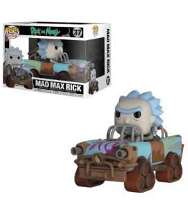 Pop! Mad Max Rick [37]