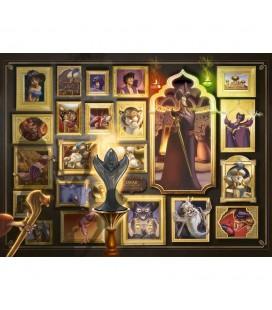 Puzzle Villainous Jafar (1000)