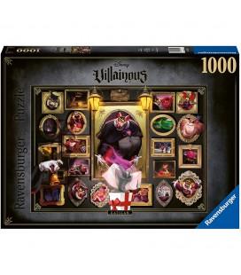 Puzzle Villainous Ratigan (1000)