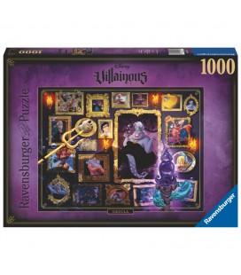 Puzzle Villainous Ursula (1000)