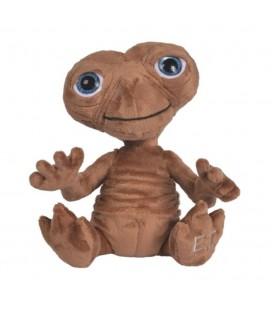 Peluche E.T l'Extra-terrestre 18Cm