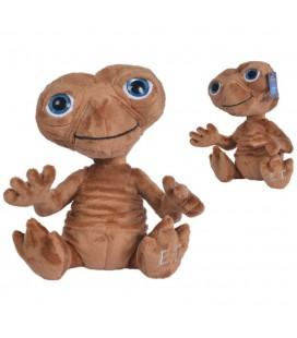 Peluche E.T l'Extra-terrestre 25Cm