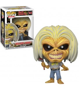 Pop! Killers Eddie [144]