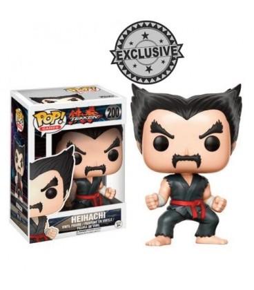 Pop! Heihachi LE [200]