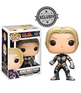 Pop! Nina Williams LE [174]