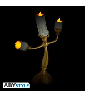Lampe d'Ambiance Lumière (la Belle et la Bête)