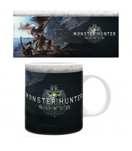 Mug Monster Hunter World