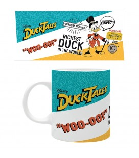 Mug Duck Tales Picsou