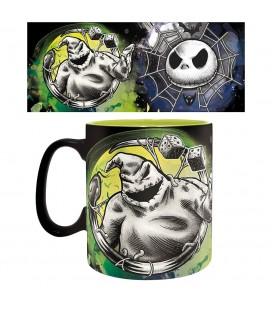 Mug Jack & Oogie