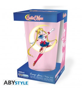 Verre XL Sailor Moon