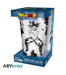 Verre XXL Goku & Vegeta
