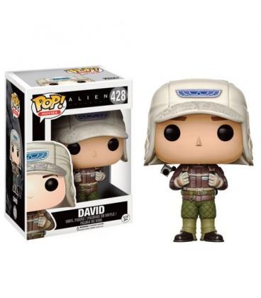 Pop! David [428]