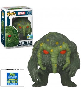 Pop! Man Thing SDCC 2019 [492]