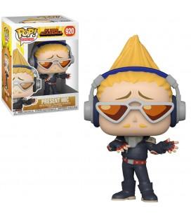Pop! Present Mic [920]