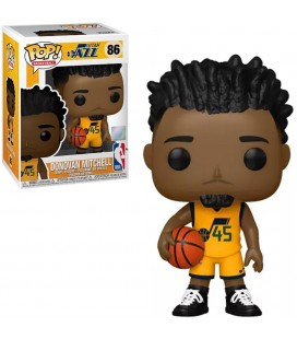 Pop! Donovan Mitchell [86]