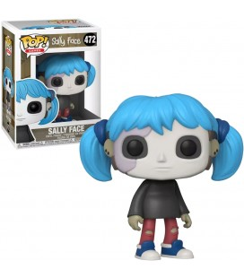 Pop! Sally Face [472]