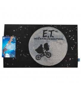 Paillasson E.T. l´extra-terrestre