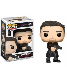 Pop! Officer K [476]