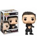 Pop! Officer K [476]