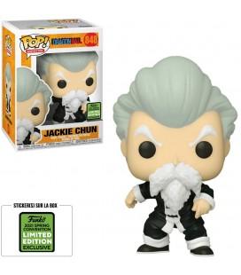 Pop! Jackie Chun ECCC 2021 Edition Limitée [848]