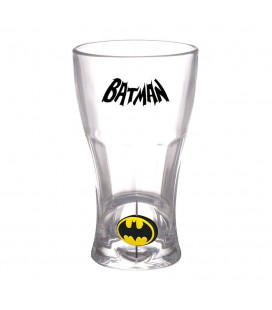 Verre 3D Logo Spinner Batman