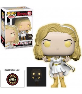 Pop! Starlight Chase Edition Limitée [980]