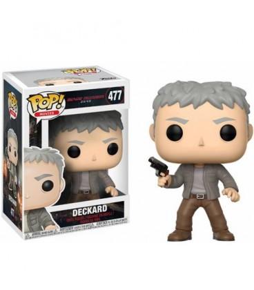 Pop! Deckard [477]