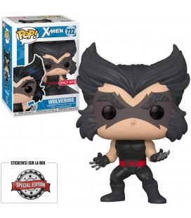 Pop! Wolverine Edition Limitée [722]