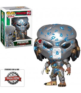 Pop! Predator Edition Limitée [913]
