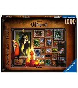 Puzzle Villainous Scar (1000)