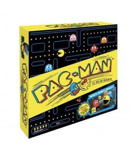 Pac-man Le Jeu de Société