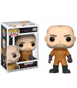 Pop! Sapper [480]