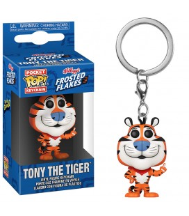 Pocket Pop! Keychain - Tony The Tiger