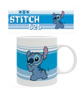 Mug Lilo & Stitch Experiment 626