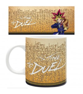 Mug It's Time to Duel