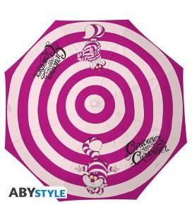 Parapluie Cheshire