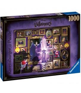 Puzzle Villainous Evil Queen (1000)